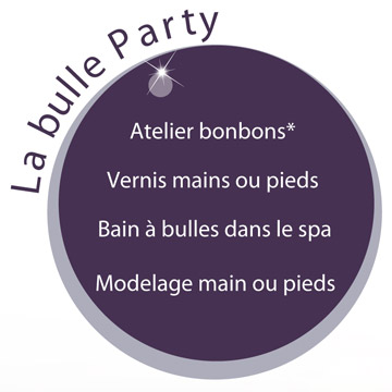Bulle Party